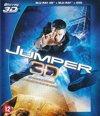 Jumper (3D Blu-ray)