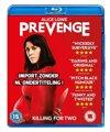 Prevenge [Blu-ray]