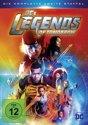 DC's Legends of Tomorrow Staffel 2
