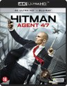 Hitman: Agent 47 (4K Ultra HD Blu-ray)