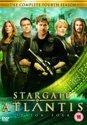 Stargate Atlantis - S4