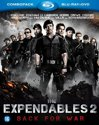 The Expendables 2 (Special Blu-ray Combopack Edition)