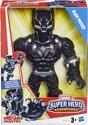 Super Hero Adventures Mega Mighties Black Panther