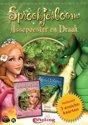 Sprookjesboom - Assepoester DVD +  en Draak - dvd - Inclusief 3 ansichtkaarten