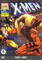 X-Men - Seizoen 4 (Volume 2)