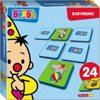 Afbeelding van het spelletje Bumba Memospel - Kaartspel