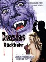 Dracula Has Risen from the Grave (1968) (Blu-ray & DVD in Mediabook)