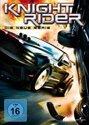 Knight Rider (2008) de complete series - DVD box