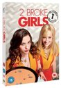 2 Broke Girls - Seizoen 1 (Import)