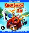 Baas In Eigen Bos (Open Season) (3D Blu-ray)