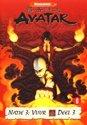 Avatar: De Legende Van Aang - Natie 3: Vuur (Deel 3)