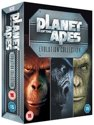 Planet Of The Apes: Evolution Collection