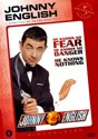 Johnny English (D) (Uus)