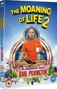 The Moaning of Life - Series 2 [DVD]