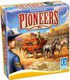 Afbeelding van het spelletje Pioneers, Queen Games