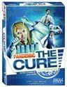Afbeelding van het spelletje Pandemic The Cure - Dobbelspel - Engelstalig