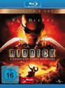 Riddick - Chroniken eines Kriegers (Director's Cut)(Blu-ray)