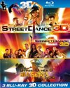Streetdance Collection (Blu-ray)