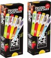 Frozen Cocktails 5% - Mix Package ICE (2 x 5-pack)