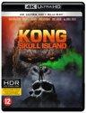 Kong : Skull Island (4K Ultra HD Blu-ray)
