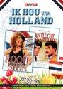 Rooie Sien & Een vlucht regenwulpen - 2dvd - Ik hou van Holland