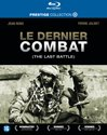 Le Dernier Combat (The Last Battle) (Blu-ray+DVD)