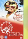 Terry Gilliam double - Fear and Loathing in las Vegas & Twelve Monkeys