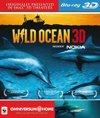 Wild Ocean (IMAX) (3D Blu-ray)
