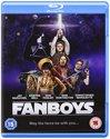 Fanboys (Blu-ray) (Import)