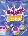 Afbeelding van het spelletje Ravensburger Color Yam - dobbelspel