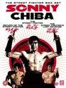 The Streetfighter Box Set Sonny Chiba