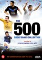 The 500 Great Goals Collection - Volume 4