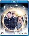 Heroes - Seizoen 3 (Blu-ray)