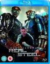 Real Steel (Blu-ray) (Steelbook) (Import)