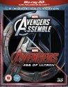 Avengers 1-2