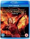 Hunger Games Mockingjay Pt2