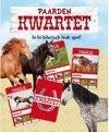 Afbeelding van het spelletje Kwartet Paard