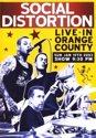 Social Distortion - Live In Orange County