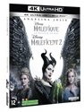 Maleficent: Mistress Of Evil (4K Ultra HD Blu-ray) (Import zonder NL)