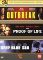 Outbreak / Proof of Life / Deep Blue Sea