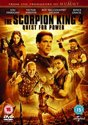 Scorpion King 4: Quest..