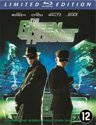 The Green Hornet (Blu-ray Steelbook Limited Edition)