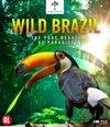 Undiscovered Brazil (Blu-ray)