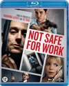 Not Safe For Work (Blu-ray)