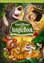 The Jungle Book : 40th Anniversary 2 Disc Platinum Edition [DVD]