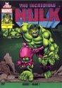 Incredible Hulk - Seizoen 1