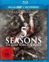 5 Seasons - Die fünf Tore zur Hölle (3D Blu-ray)