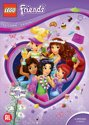 Lego Friends: Friends Are Forever & Friends Together Again