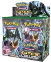 Afbeelding van het spelletje Pokemon Kaarten TCG XY10 Fates Collide Booster Box Display (36 Booster packs)