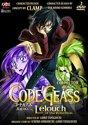 Code Geass: Lelouch Of The Rebellion - Volume 2